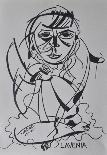 lavenia 2