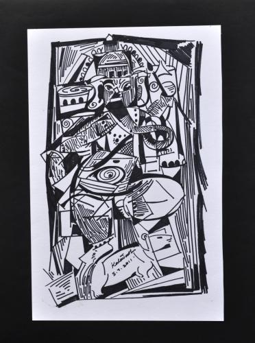 Ganesha Abstraction