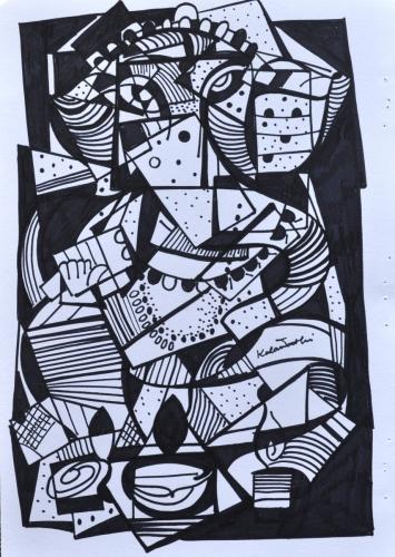 Ganesha Cubic Abstraction