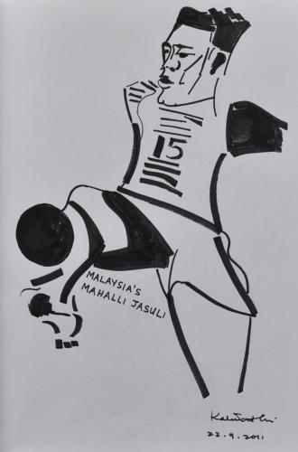 Mahalli Jasuli