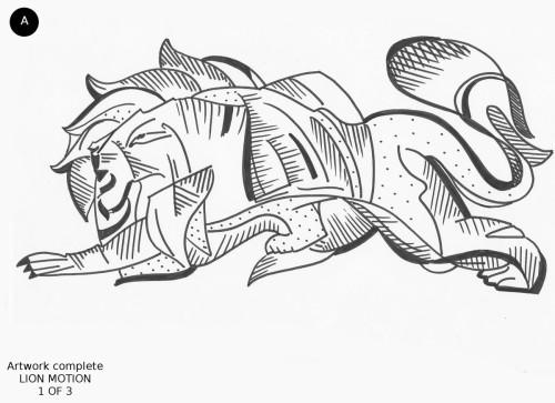 Lion Motion