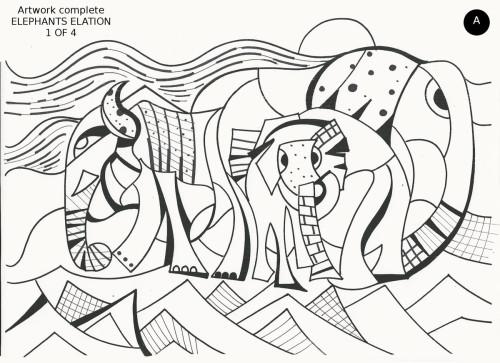 Elephants Elation