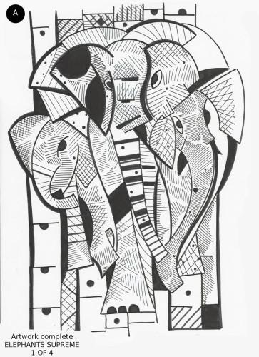 Elephants Supreme