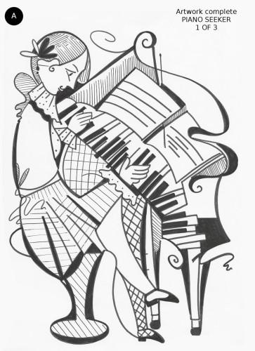 Piano Seeker