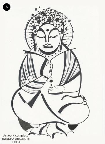 Buddha Absolute