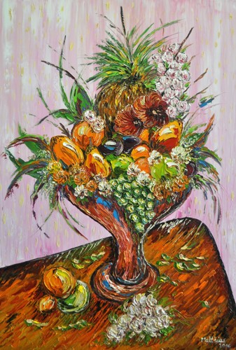 Fruits in Individuality