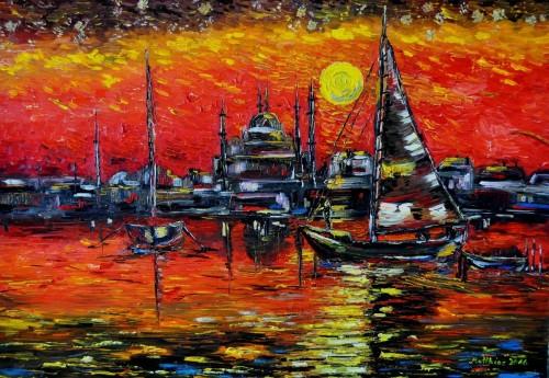 Oriental Voyage