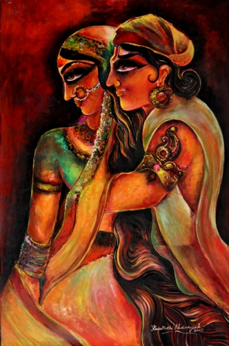 The Indian Romance