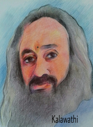 Sri Ravi Shankar
