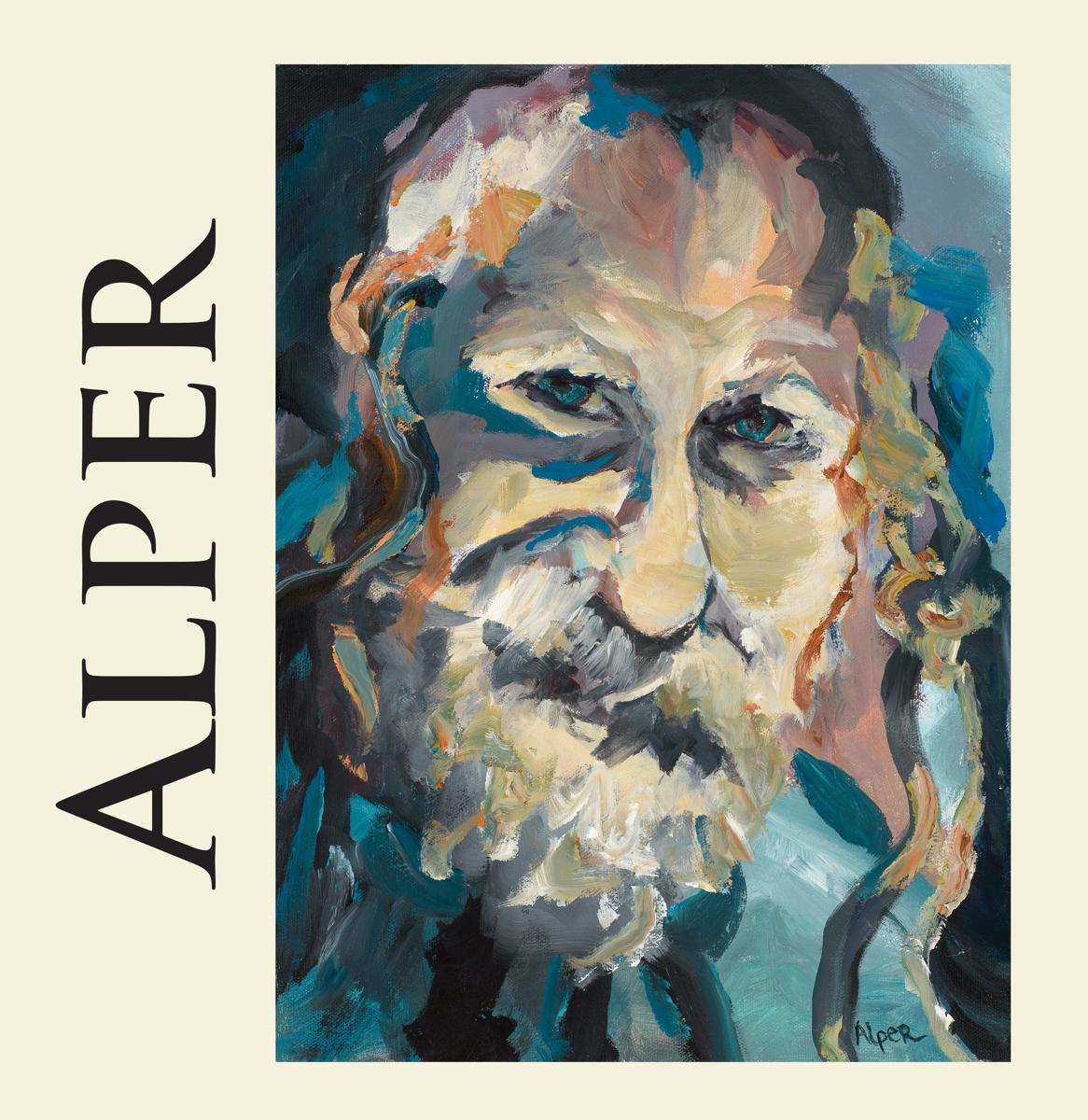 Alper Art Book (large view)