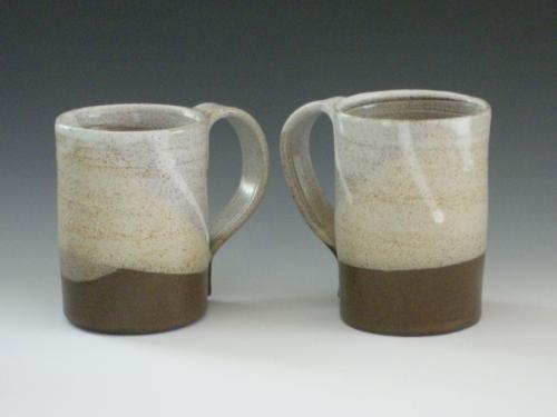 Mugs by Chylene Kampenga