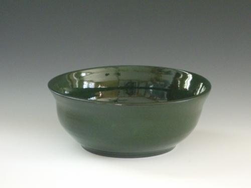 Serving bowl (large view)