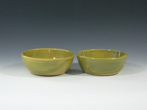 Dessert bowls (large view)