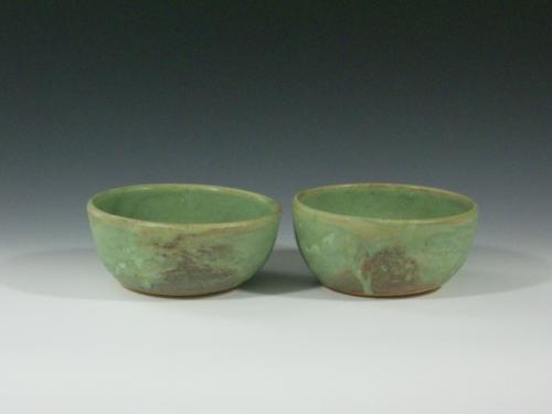 Dessert bowls (large view)