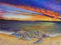 Lucky's Sunset (thumbnail)