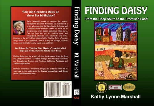 Finding Daisy: From the Deep South to the Promised Land