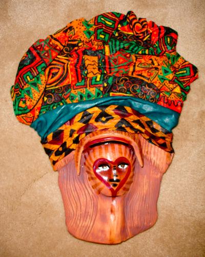 The Headdress