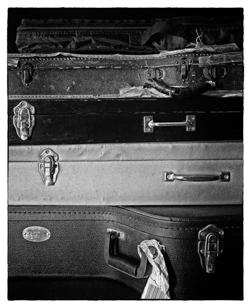 Travel cases (large view)