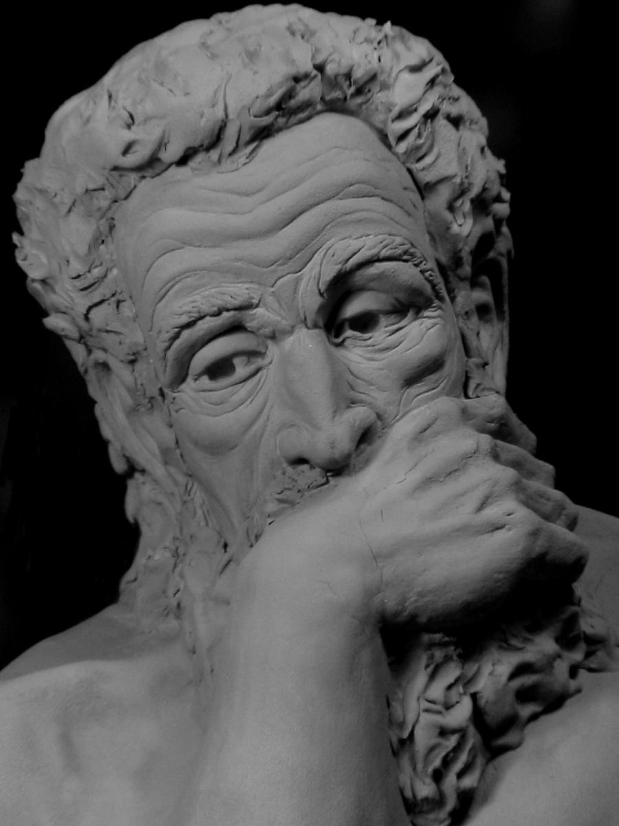 Michelangelo (large view)