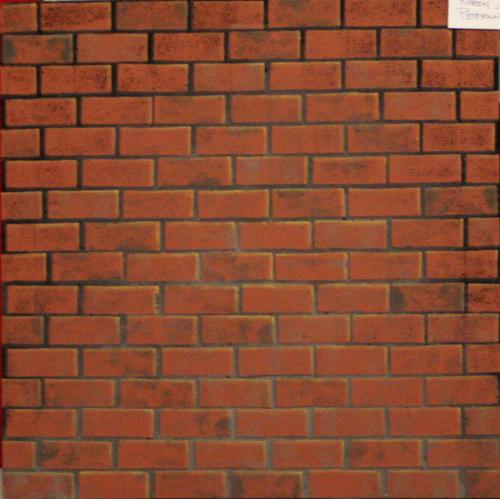 Brick wall study