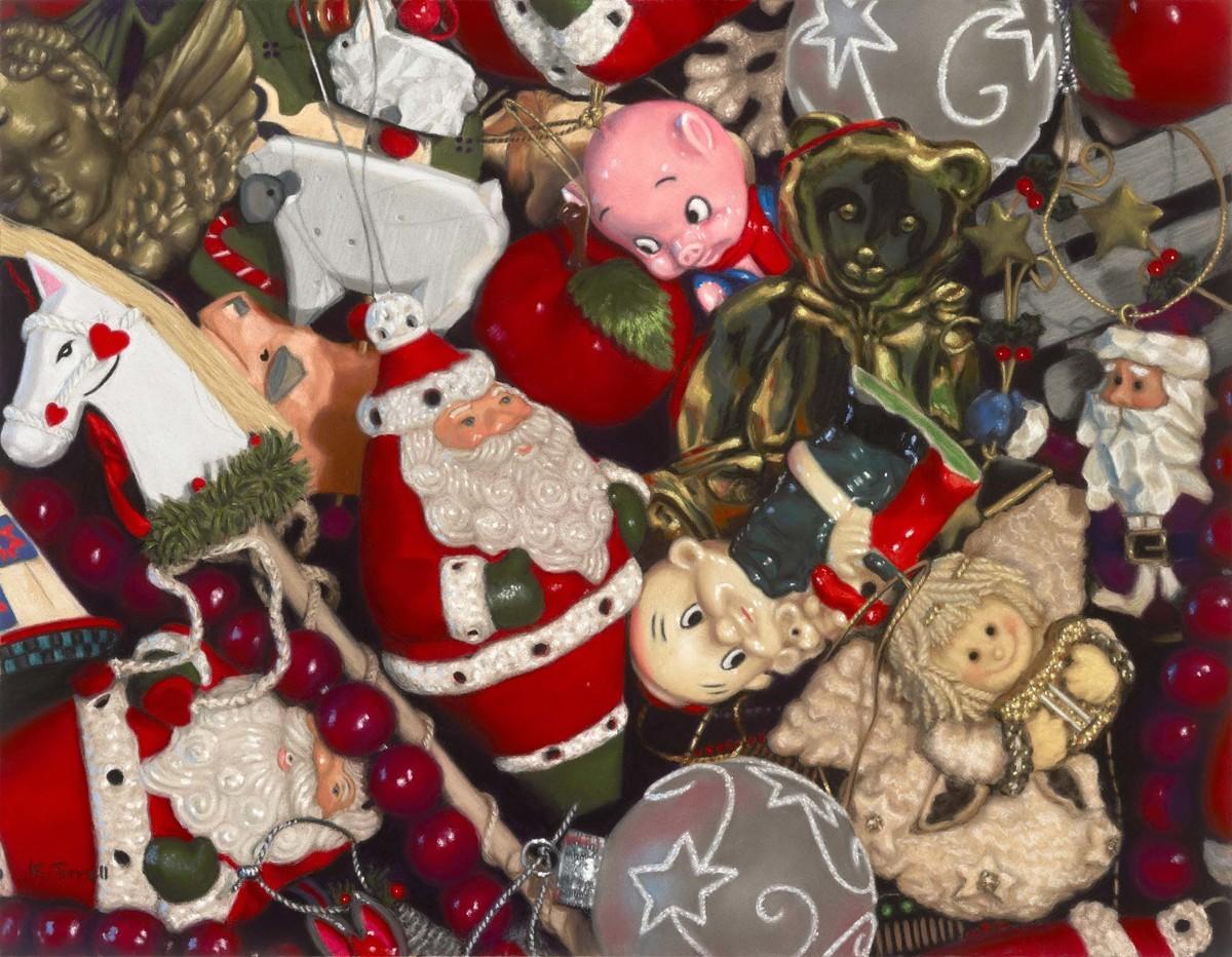 Christmas Memories (large view)