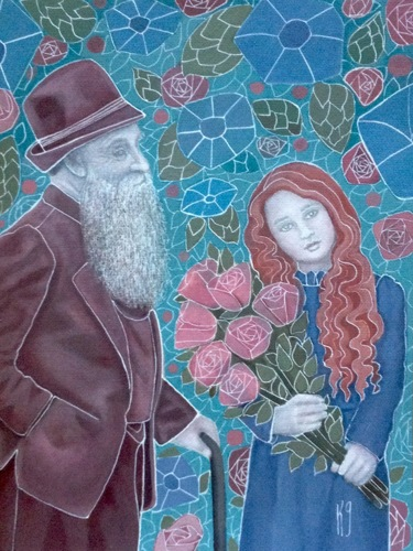 In Mixed Company by Karla Gallagher