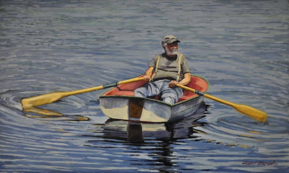 Old Reliable (large view)