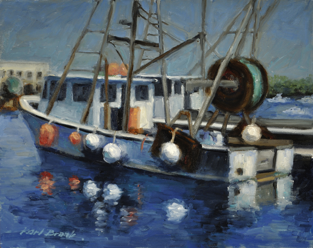Trawler (large view)