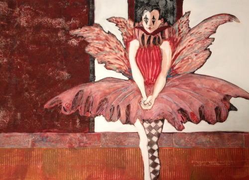 La Jeune Fille du Cirque