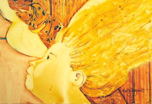 Golden Wish