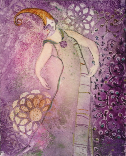 Rose Window Dance