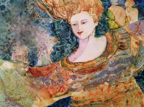 Wendy by Kathy Daywalt