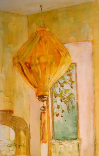 Lila's Lantern