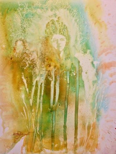 Golden Apparition