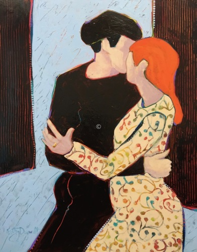 Tango Kiss