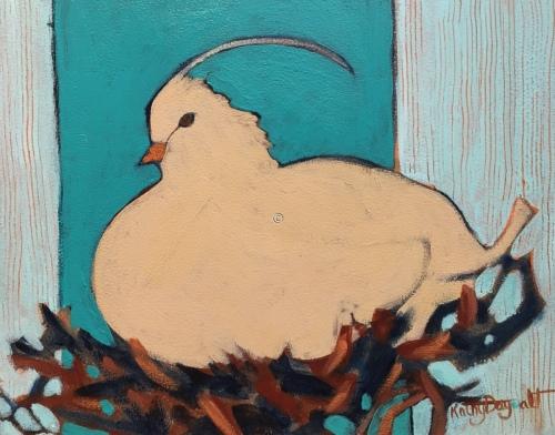 Pretty Bird 3