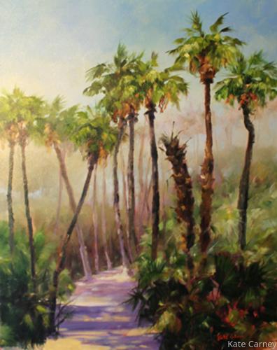 Palm Walk 2013