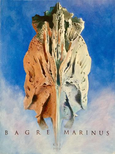 Bagre Marinus by Kathleen Joffrion