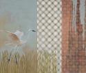 Snowy Egret Alighting (thumbnail)