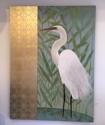 Everglades Egret (thumbnail)