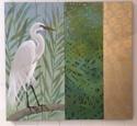 Golden Egret (thumbnail)