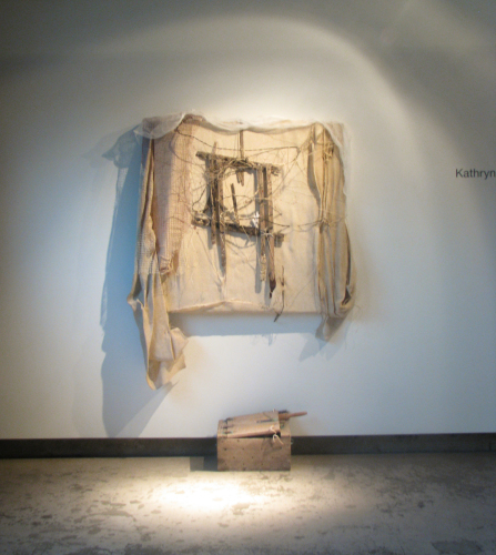Prodigal Bed by Kathryn Hart