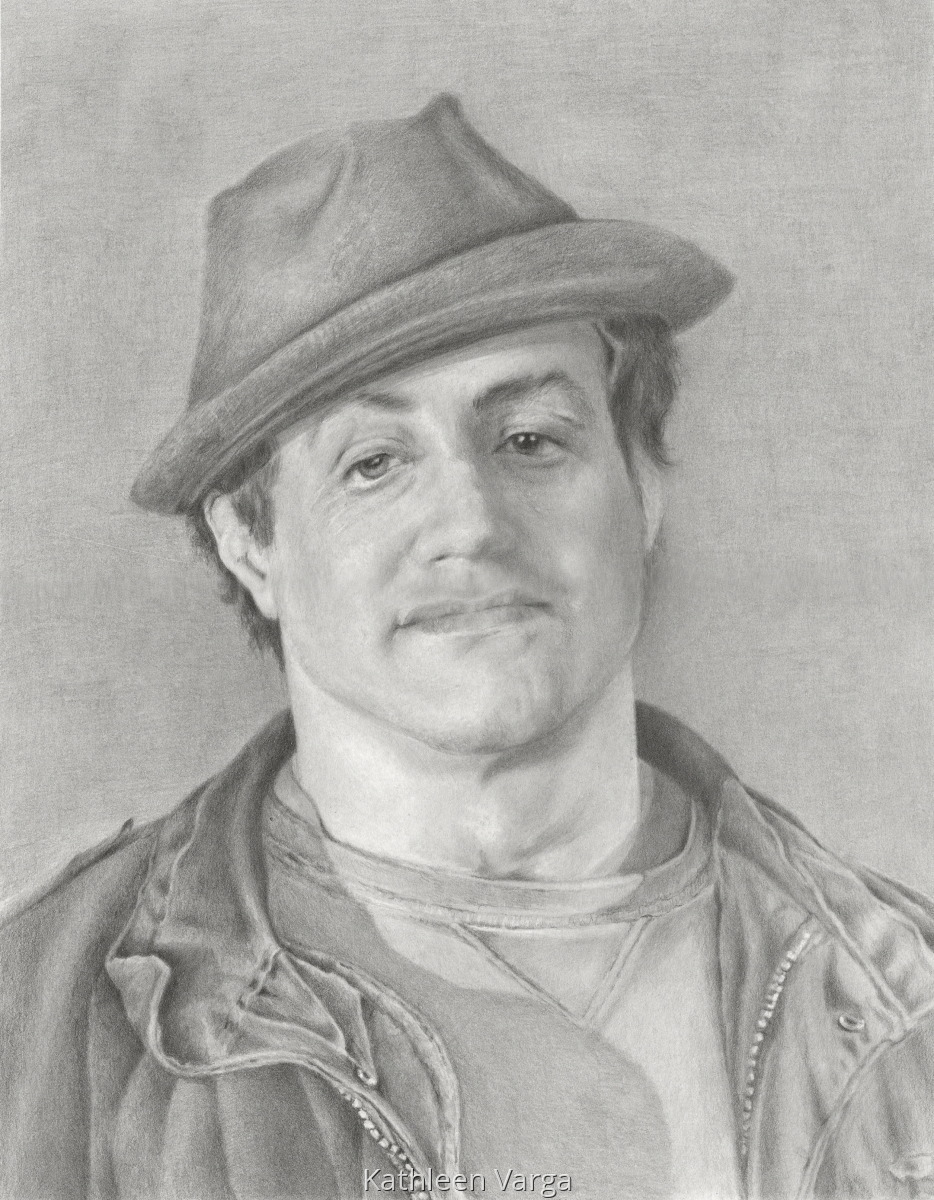 """STALLONE"" (large view)"