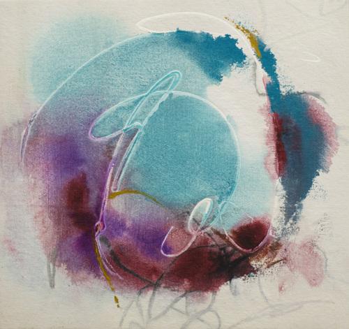 Zen by Kathy Kimball