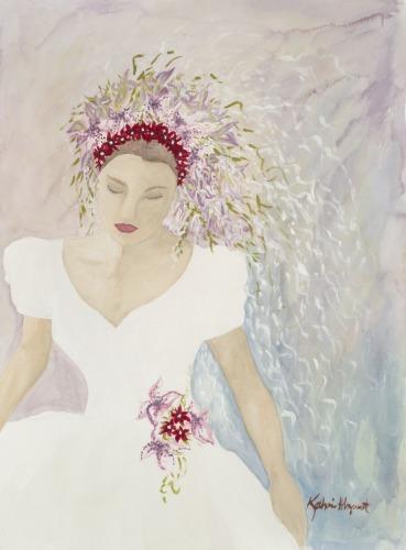 Spring by Katharine Holmquest Poole