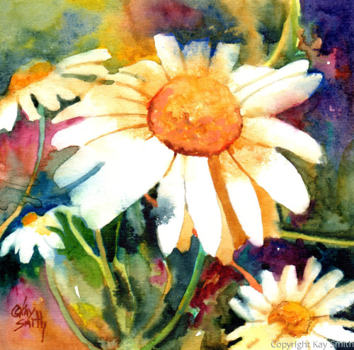 D-Day Daisies