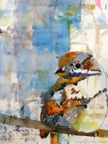 Summer Sparrow