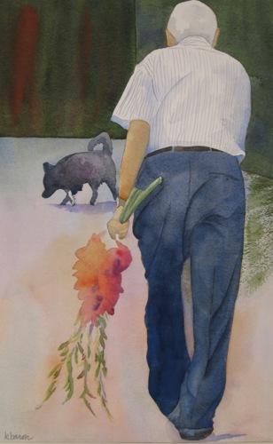 Romance by Kathi Baron