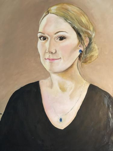 Portrait of a Jeweler