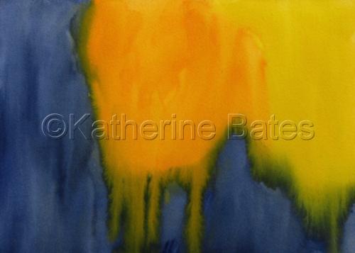 Daffodil by Katherine  Bates